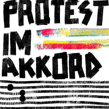Headline Kampagne Demotapes: Protest im Akkord